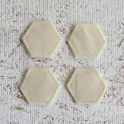 hexagone 100% altérable