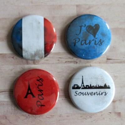 Collection voyage- Paris