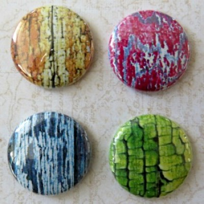 Badge texture- bois-1