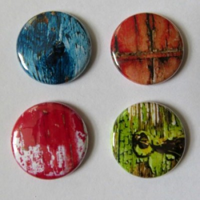 Badge texture- bois-3