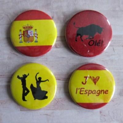 Collection voyage-Espagne