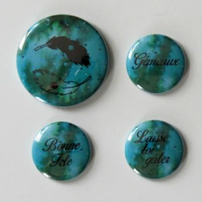 badge horoscope-gémeaux-aqua