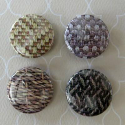 Badge texture- jute-1