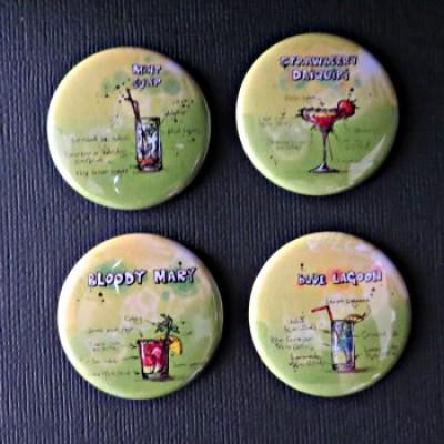 Gros badge-fiesta