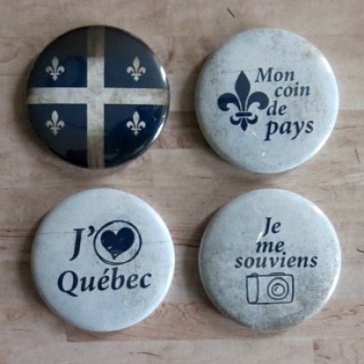 Collection voyage-Québec