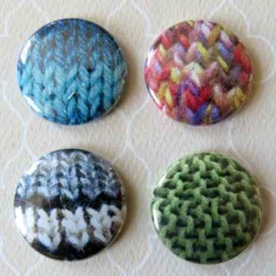 Badge texture- tricot-1