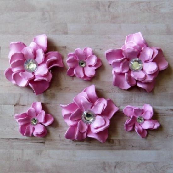 Fleurs-Annie-rose