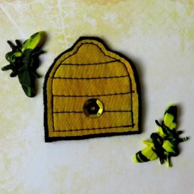 La ruche -2